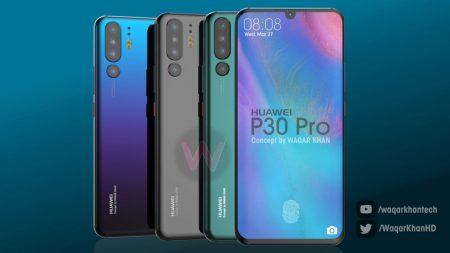 Опубликованы фотографии, снятые на камеру смартфона Huawei P30 Pro с 10-кратным оптическим увеличением