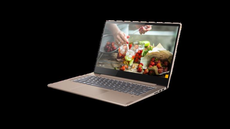 Lenovo представила обновлённые ноутбуки серий IdeaPad и ThinkPad – с уменьшенными рамками и новыми CPU