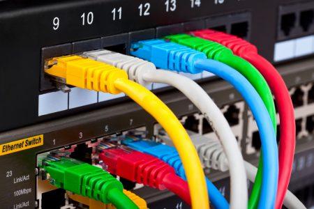 """ќпубликован рейтинг украинских интернет-провайдеров по скорости и качеству доступа к сети, лидируют ЂЋанетї, Ђ""""риоланї и ЂO3ї"""