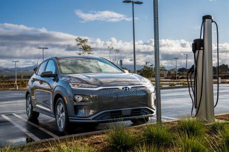 Hyundai разрабатывает собственную электромобильную платформу и собирается представить 44 электрические модели на ее основе до 2025 года