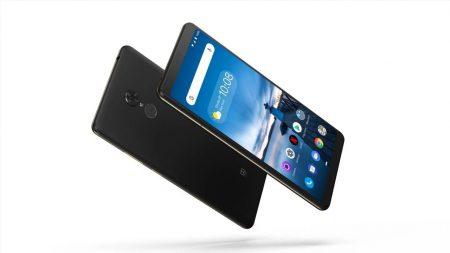 7dd7171a75f0f Lenovo Tab V7 – гибрид смартфона и планшета с 6,9-дюймовым дисплеем и двумя  слотами для SIM-карт