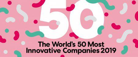 Apple опустилась с 1-го на 17-е место в рейтинге самых инновационных компаний Fast Company