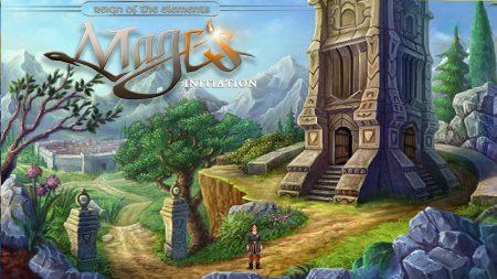 Mage's Initiation: экзамен на звание волшебника