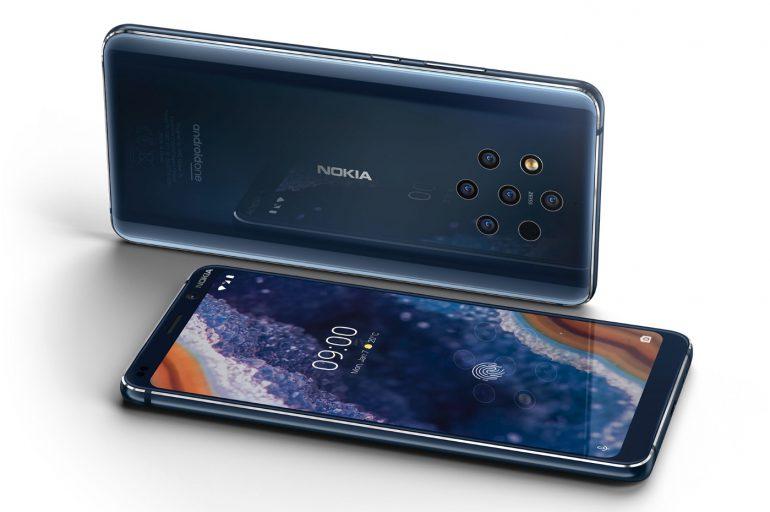 Флагманский смартфон Nokia 9 PureView с пентакамерой представлен официально, цена — 9 [Примеры фото] рис 2