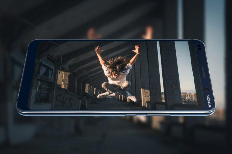 Флагманский смартфон Nokia 9 PureView с пентакамерой представлен официально, цена — 9 [Примеры фото] рис 3