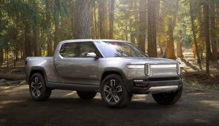 Amazon и General Motors собираются инвестировать в производителя электромобилей Rivian сумму порядка $1-$2 млрд