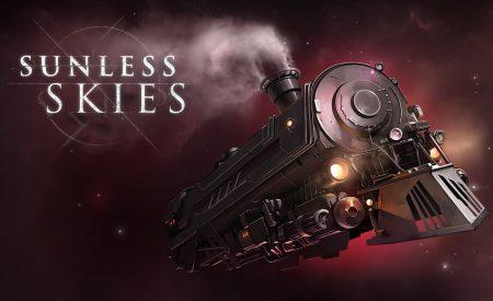 Sunless Skies: наш паровоз вперёд летит