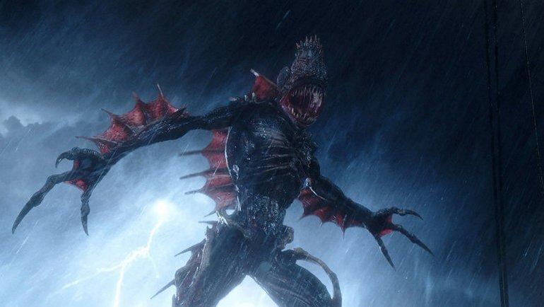 Студия Warner снимет спин-офф «Аквамена» поназванием «Впадина»
