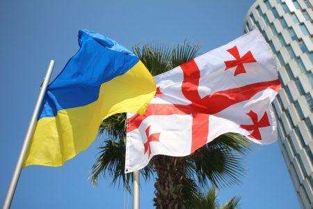 С 1 марта 2019 года граждане Украины смогут посещать Грузию по внутреннему паспорту в виде ID-карты