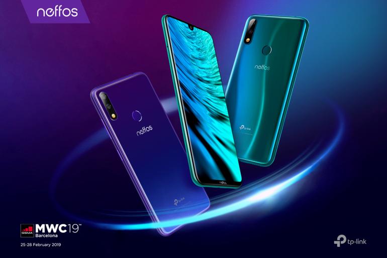 TP-Link анонсировала смартфоны Neffos X20 и Neffos X20 Pro: большие экраны 19:9, двойная камера, градиентная заливка и ОС Android 9.0 Pie