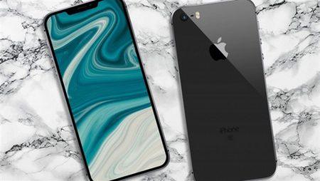 Смартфону iPhone SE 2 приписывают SoC Apple A11, 3 ГБ ОЗУ, 4,2-дюймовый экран и цену от $250