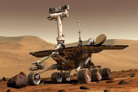 Миссия Opportunity официально завершена. NASA прекратило попытки связаться с марсоходом
