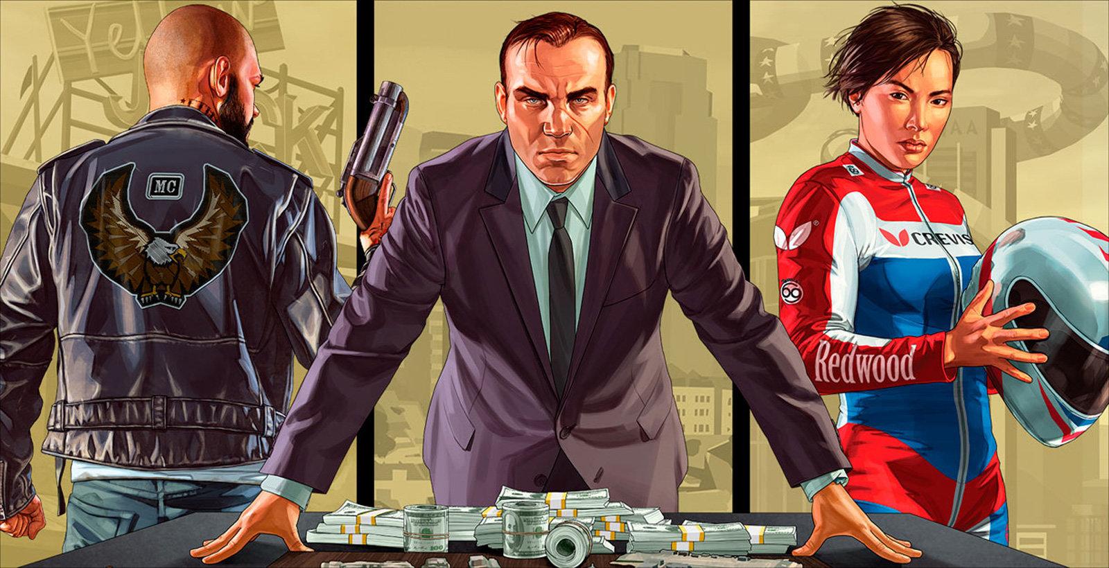 Издатель GTA Online добился через суд выплаты компенсации в сумме $150