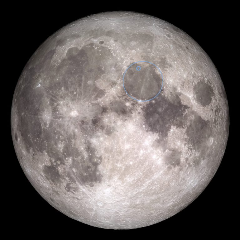 На следующей неделе израильская компания SpaceIL запустит в околоземное пространство первый частный лунный аппарат