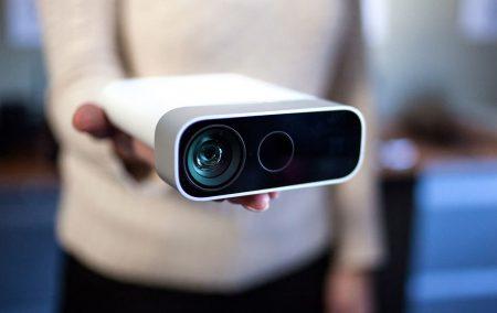 Microsoft возродила сенсор Kinect, но уже для сферы бизнеса. Версия для разработчиков продаётся по цене $400