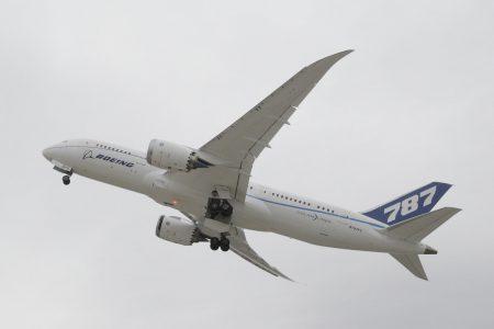 США вводит ограничение на перевозку литий-ионных батарей пассажирскими самолётами