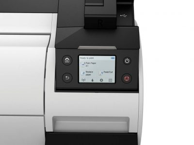 imagePROGRAF — новые широкоформатные принтеры Canon