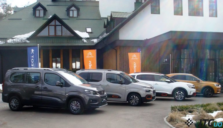«Пежо Ситроен Украина» и перезапуск Opel: что нас ждет в 2019 году?