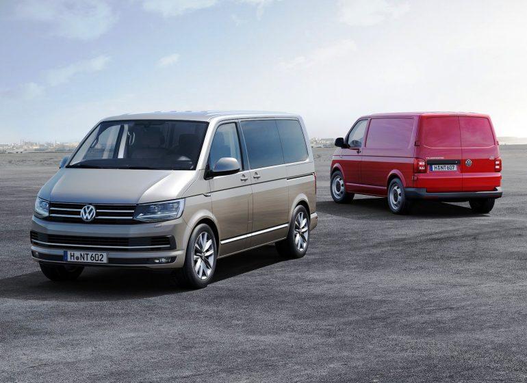 Тест-драйв Volkswagen Multivan за $60 тыс.: а стоит ли он того?