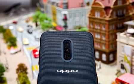 Oppo показала первый смартфон, оснащенный камерой с 10-кратным зумом без потери качества [Примеры фото]