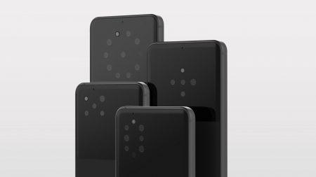 Не только Nokia и Sony. Xiaomi тоже сотрудничает с Light для создания смартфонов с многомодульными камерами уровня DSLR