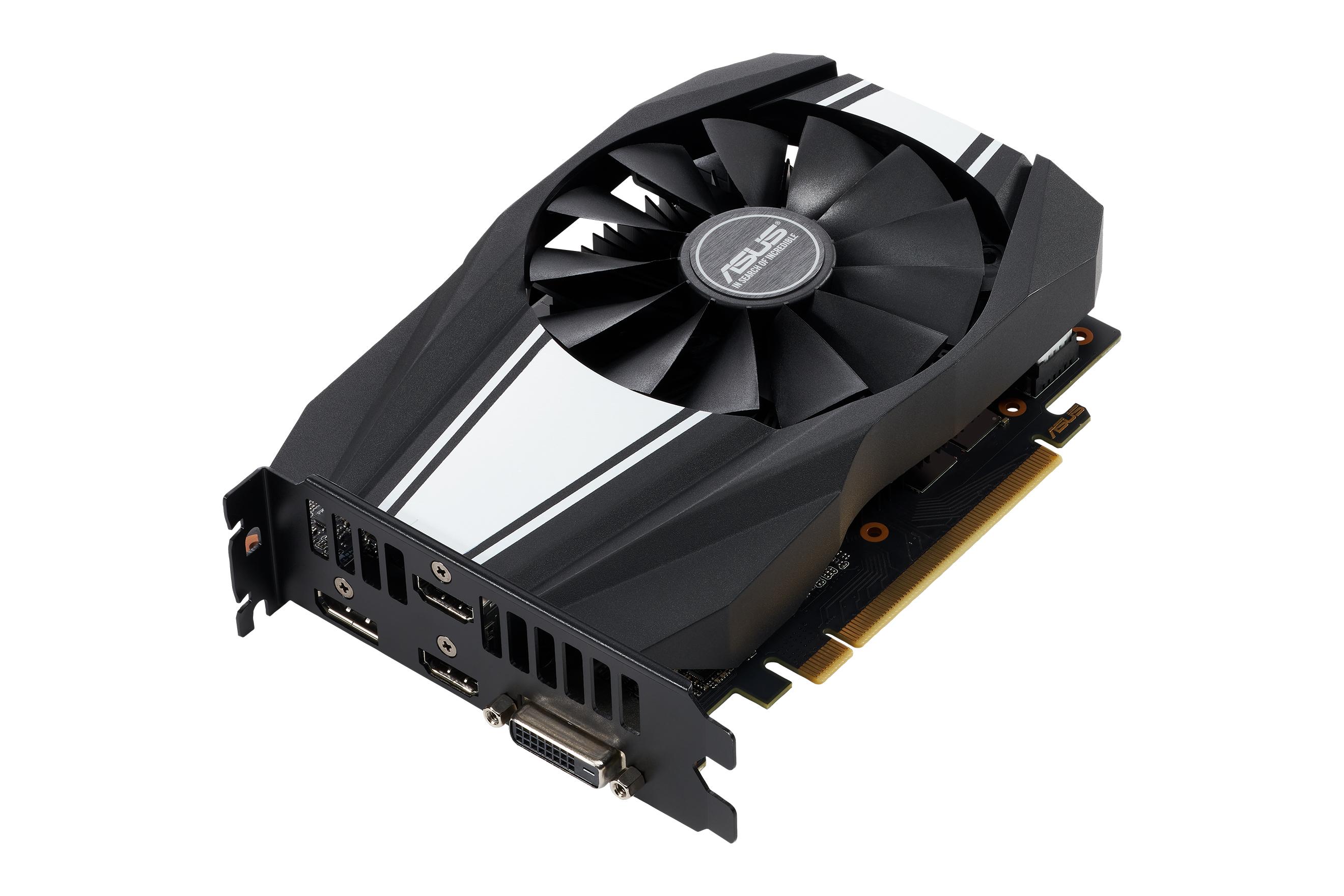 Nvidia выпустила GeForce GTX 1660 Ti, а AMD снизила цену на RX Vega 56