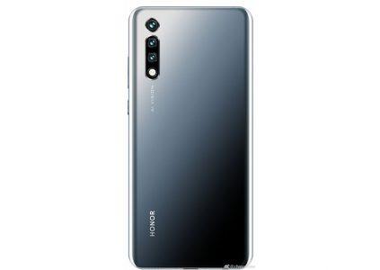 Смартфон Honor 20 получит тройную камеру, сканер отпечатков под дисплеем, чип Kirin 980 и цену от $450