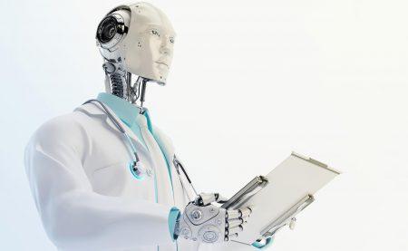 Американские медики попытались использовать телемедицинских роботов, чтобы сообщать пациентам плохие новости. Эксперимент закончился скандалом