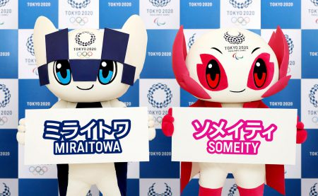 Nintendo и Sega представили официальную видеоигру Олимпийских игр 2020 года, которые пройдут в Токио