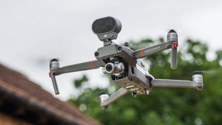 Новозеландские фермеры используют дроны для пастушеских работ