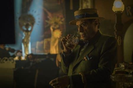 «Американских богов» продлили на третий сезон, шоураннером взяли бывшего продюсера «Ходячих мертвецов» и «Декстера»