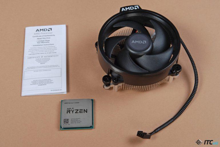 Core i3-8100 vs. Ryzen 3 2200G: на что способны базовые платформы Intel и AMD?