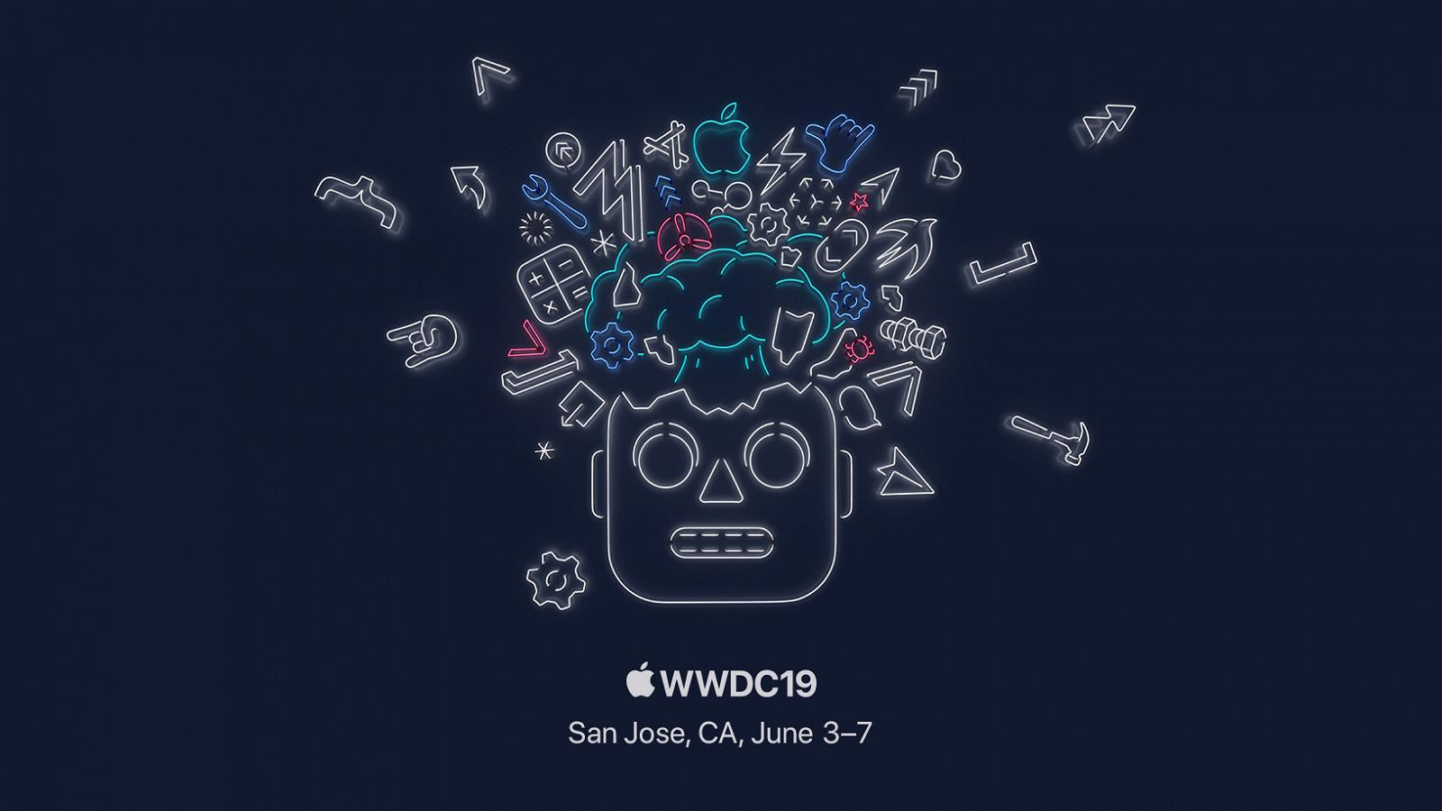 Официально Конференция Apple WWDC 2019 пройдет 3-7 июня