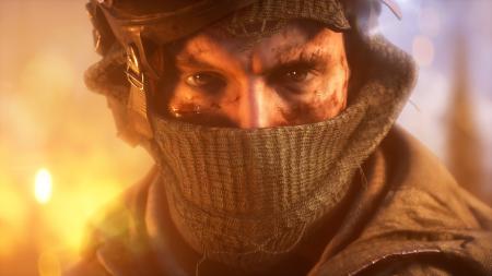 Режим королевской битвы Battlefield V: «Огненный шторм» будет доступен с 25 марта [трейлер]