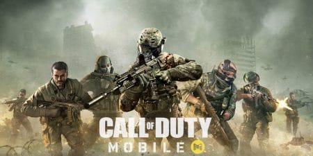 Activision и Tencent представили мобильный шутер Call of Duty: Mobile для Android и iOS, бета-тестирование стартует летом [трейлер]