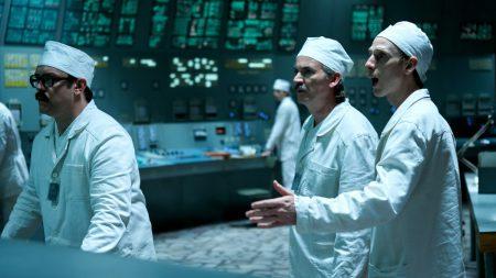 HBO опубликовала тизер художественного минисериала Chernobyl / «Чернобыль» об аварии на ЧАЭС, премьера состоится 6 мая 2019 года