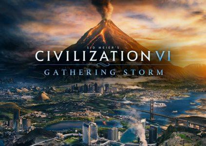 Sid Meier's Civilization VI: Gathering Storm – о дивный новый мир
