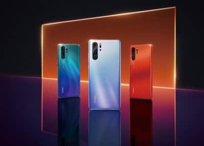 Очередная утечка подтверждает характеристики Huawei P30 и раскрывает новый красный цвет