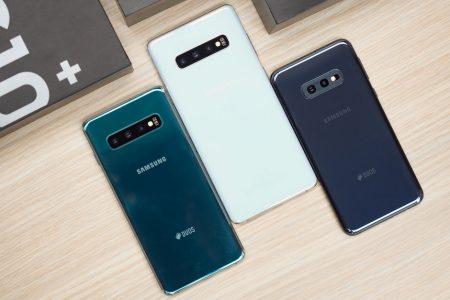 Смартфоны Galaxy S10 с чипами Exynos быстро расходуют заряд батареи при некоторых сценариях использования. Есть временное решение