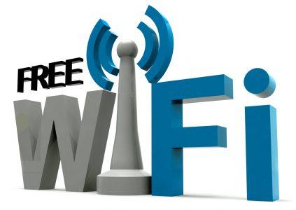 КГГА собирается покрыть бесплатной Wi-Fi сетью территорию Киева, скоро будет объявлен конкурс для поиска инвесторов