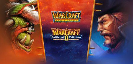 GOG.com выпустил цифровые версии классических стратегий Warcraft и Warcraft II