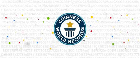 Сотрудница Google установила новый мировой рекорд вычисления числа Пи — 31415926535897 знаков после запятой