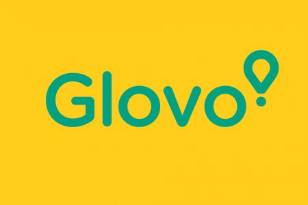 Завтра сервис курьерской доставки Glovo запускается в Днепре