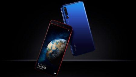 Huawei представила улучшенный флагманский слайдер Honor Magic 2 3D с графеновым охлаждением и фронтальной 3D-камерой, а такжесереднячок Huawei P Smart+ 2019 с тройной камерой за €280