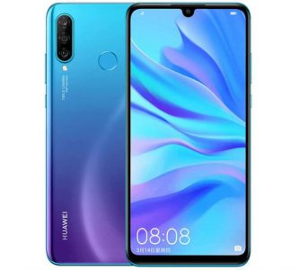 Смартфон Huawei Nova 4e (он же Huawei P30 Lite) представлен официально: SoC Kirin 710, экран 6,15 с каплевидным вырезом, тройная основная и 32-Мп фронтальная камеры