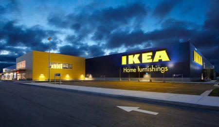 IKEA откладывает открытие первого магазина в ТРЦ Ocean Mall, вместо этого в Киеве откроют четыре небольшие точки выдачи онлайн-заказов