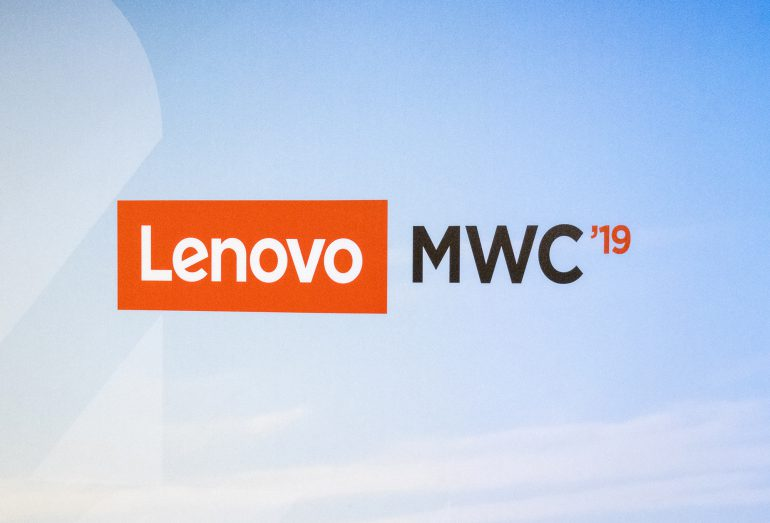 <b>Lenovo</b> на MWC 2019: смартфоны и мультимедиа - ITC.ua