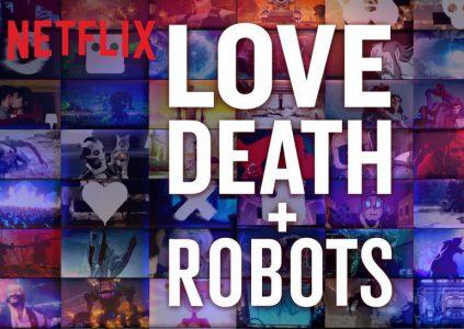 Love, Death & Robots: лучшее, что случилось с Netflix