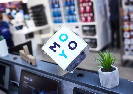MOYO открывается в ТРЦ Lavina Mall