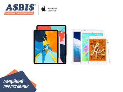 АСБИС-Украина: Официальные продажи новых моделей Apple в Украине стартуют 12 апреля по цене: AirPods — от 6599 грн, iPad mini – от 13999 грн, iMac – от 43999 грн
